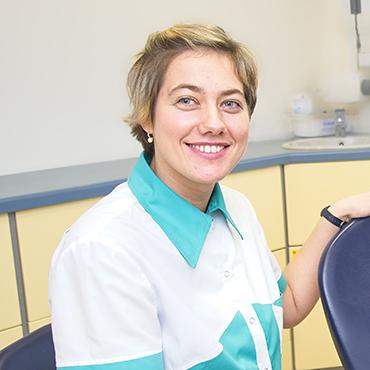 Dr. Svetlana Somova